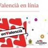 Valencià en línia